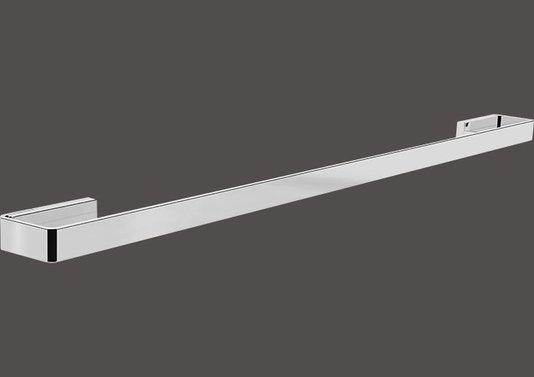 Toalheiro 50cm Inox Polido BA 135/201 Spirit Zen Design