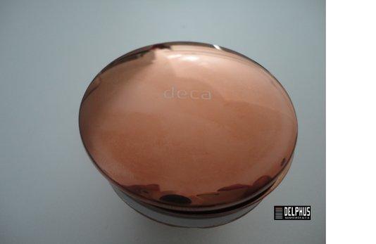 Valvula de escoamento 1601.GL.RD para lavatório, cuba e bidê Red Gold Deca