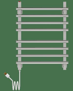 Toalheiro eletrico Sottile branco 80W - 220V Seccare
