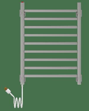 Toalheiro termico eletrico Quadratto cromado 85W - 220V Seccare