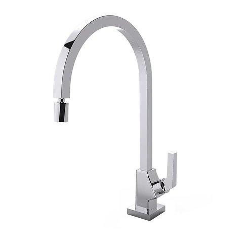 Torneira de mesa para lavatório agua fria com arejador 1166 C222 Bella Classica Fani