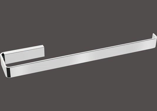 Toalheiro Ponto 26cm em Aço Inox Polido - SPIRIT BA 133/201 ZEN DESIGN