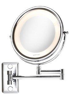 Espelho Mobile Lux cromado 10462 - 220V Crys Bel