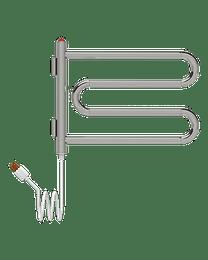 Toalheiro termico eletrico Compacto cromado 45W - 220V Seccare