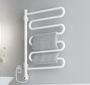 Toalheiro termico eletrico Nobile branco 120W - 220V Seccare