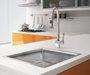 Misturador Monocomando Docol para Cozinha de Mesa MANGIARE - 506306